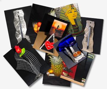 Dekorationen & Geschenke