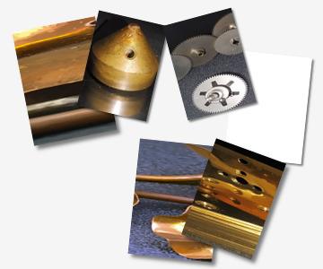 Kupfer & Messing