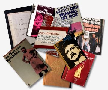 Romane | Erzählungen