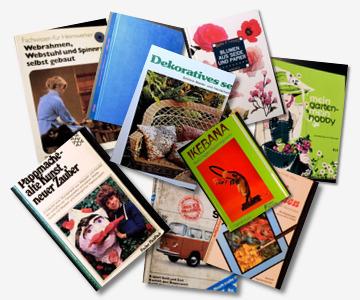Bastelbücher Anleitungen Tutorials