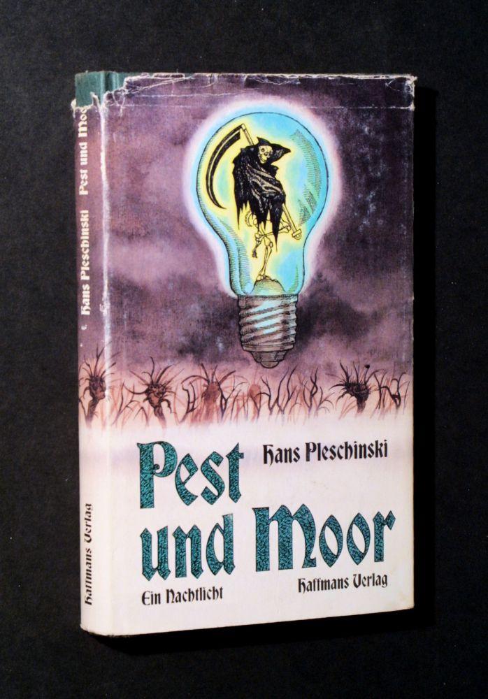 Hans Pleschinski - Pest und Moor - Buch