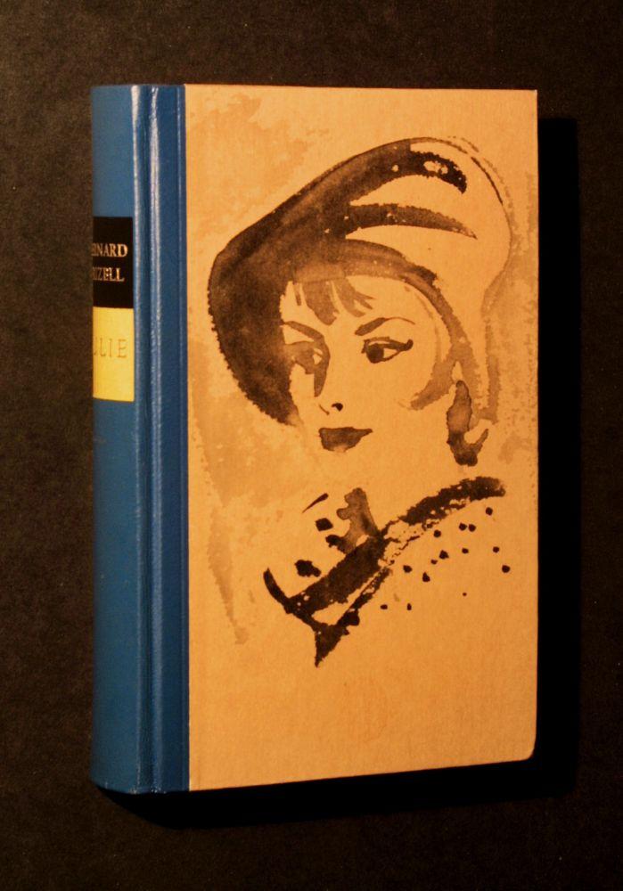Bernard Frizell - Julie - Buch