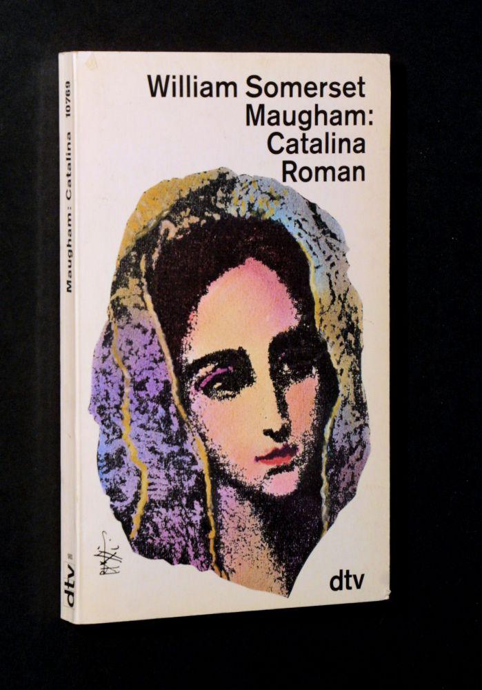 William Somerset Maugham - Catalina - Buch