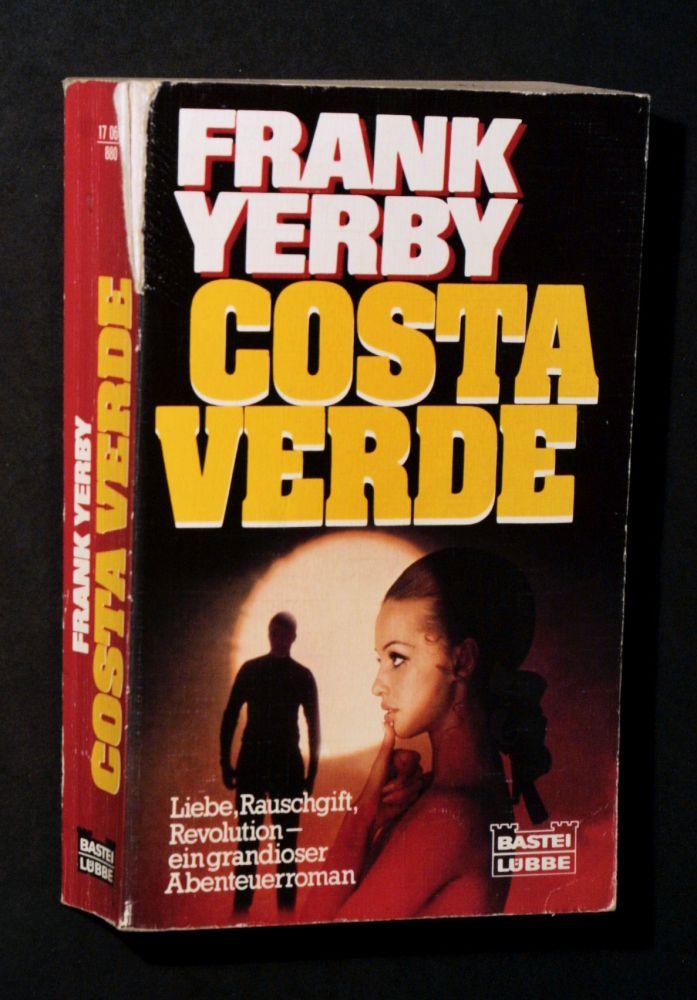 Frank Yerby - Costa Verde - Buch