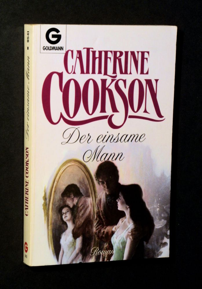 Catherine Cookson - Der einsame Mann - Buch