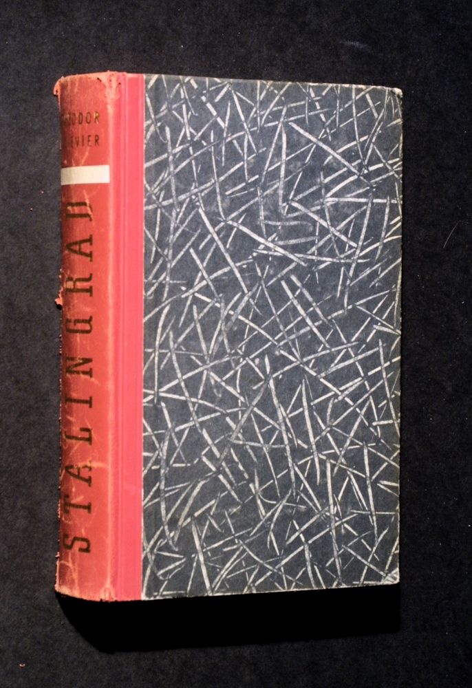 Theodor Plievier - Stalingrad - Buch