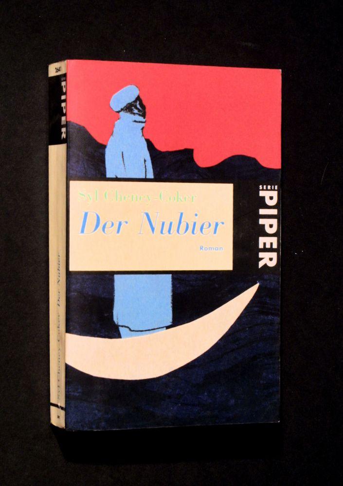 Syl Cheney-Coker - Der Nubier - Buch