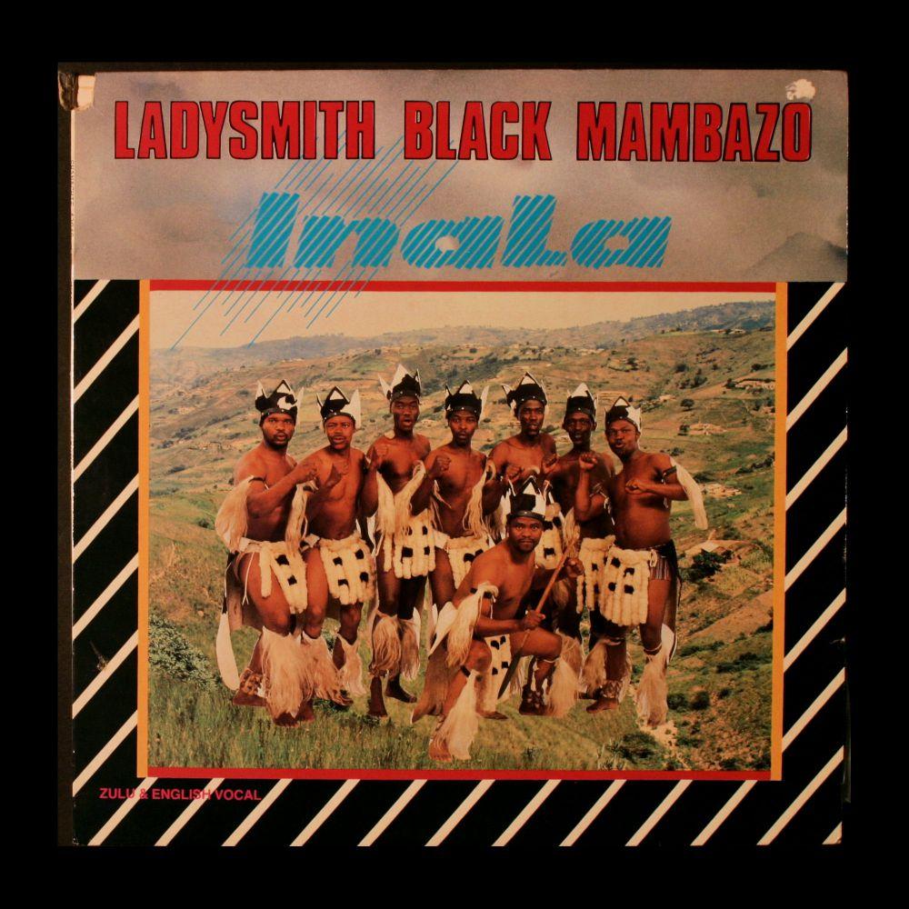 Ladysmith Black Mambazo - Inala - Vinyl