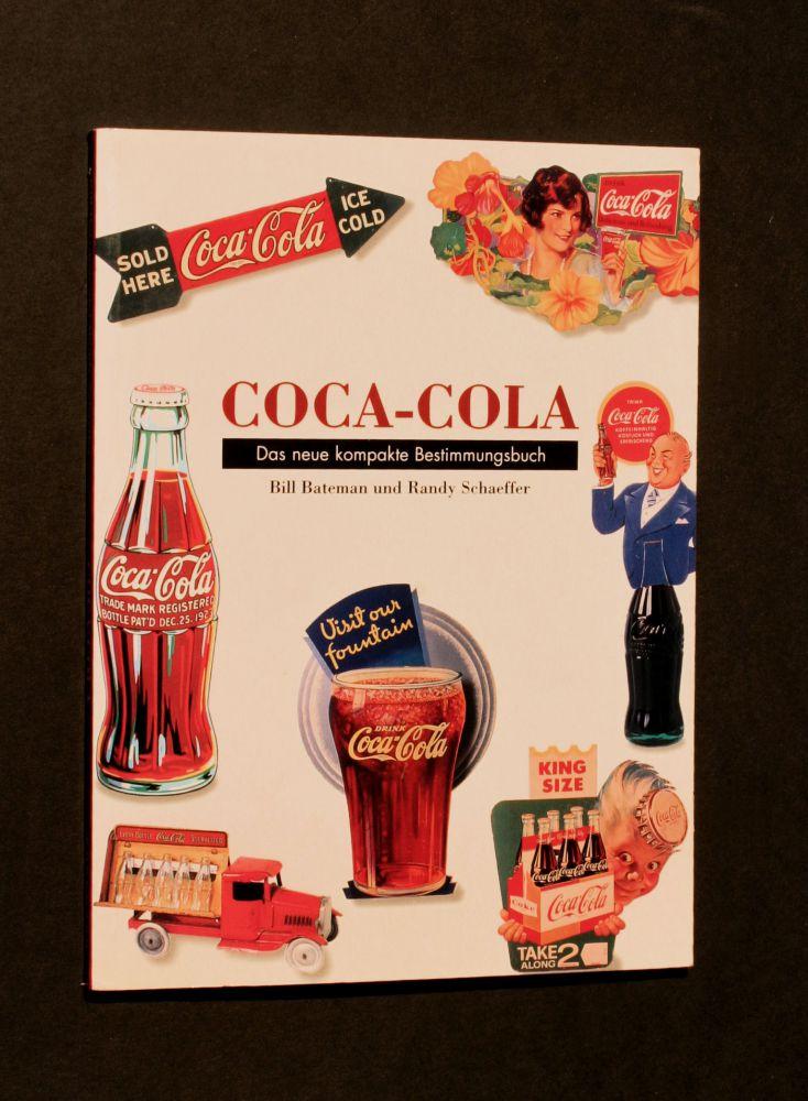 Randy Schaeffer - Coca Cola - Buch