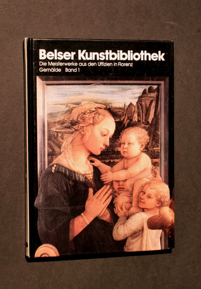 Emma Micheletti - Gemälde Band 1 - Buch