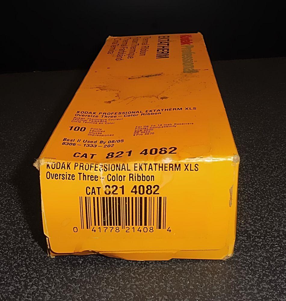 Kodak Professional Ekatherm XLS Thermal Farbband