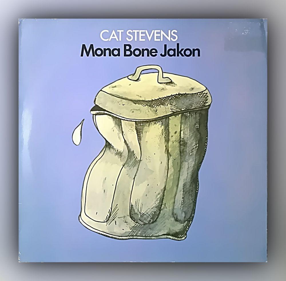 Cat Stevens - Mona Bone Jakon - Vinyl