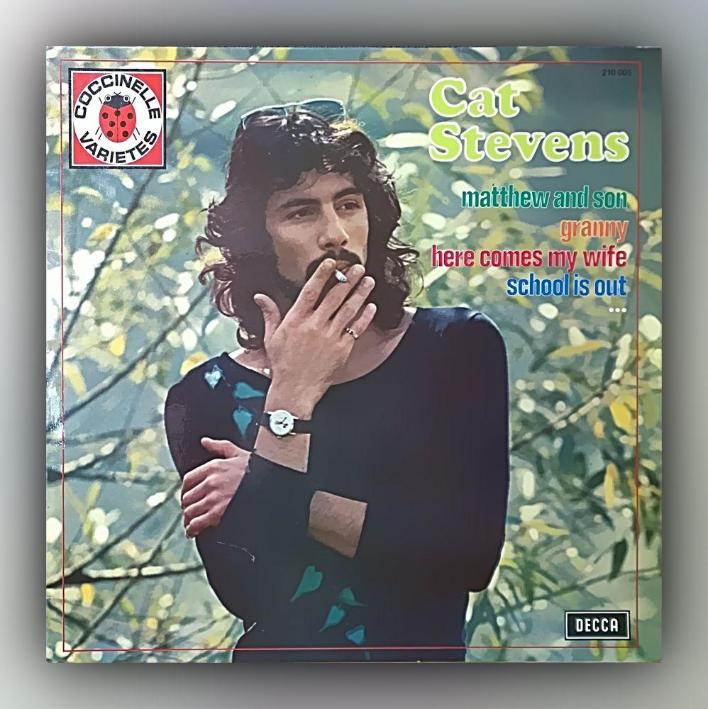 Cat Stevens - Cat Stevens - Vinyl