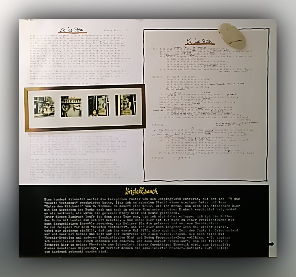 BAP - Vun drinne noh drusse - Vinyl