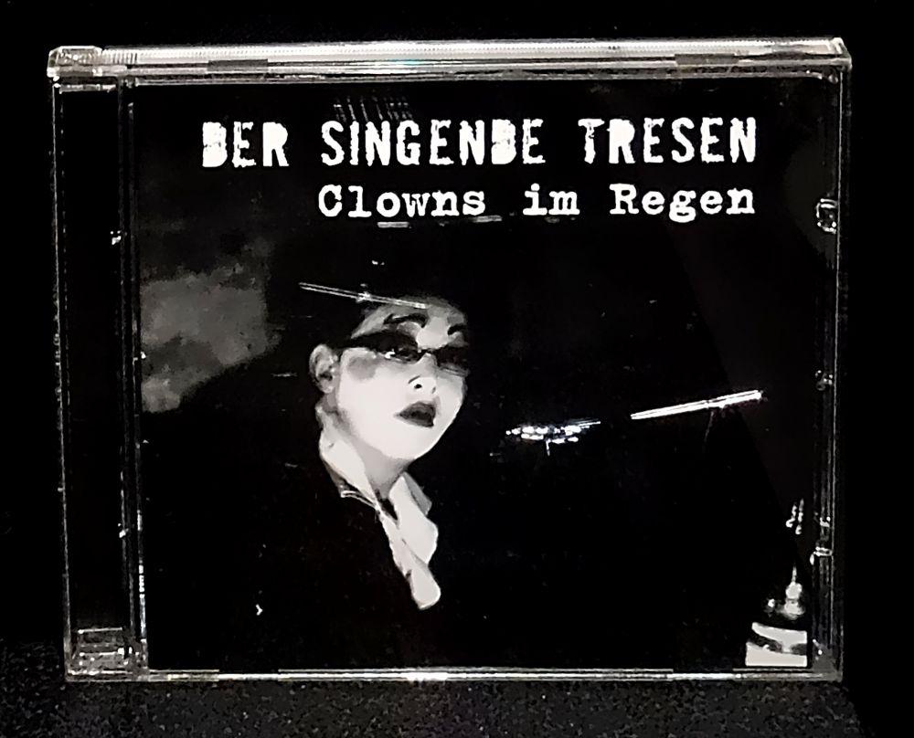 Der Singende Tresen - Clowns im Regen - CD