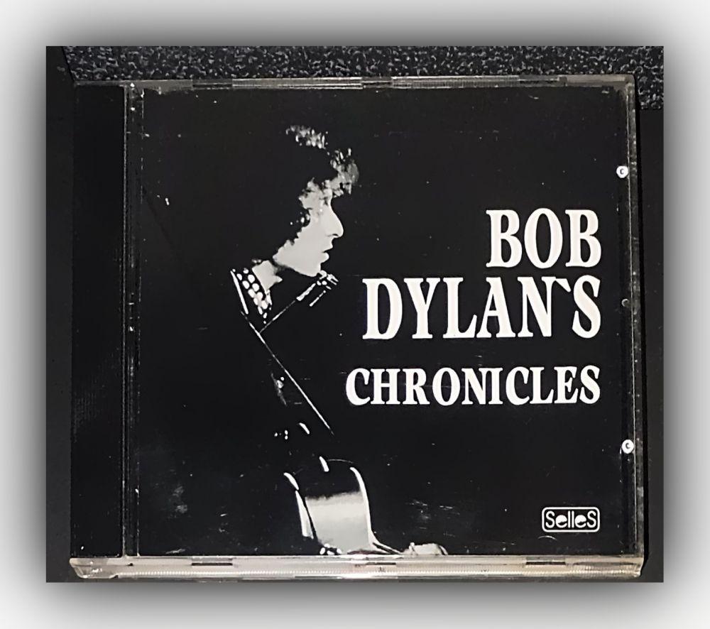Bob Dylan - Bob Dylan's Chronicles - CD
