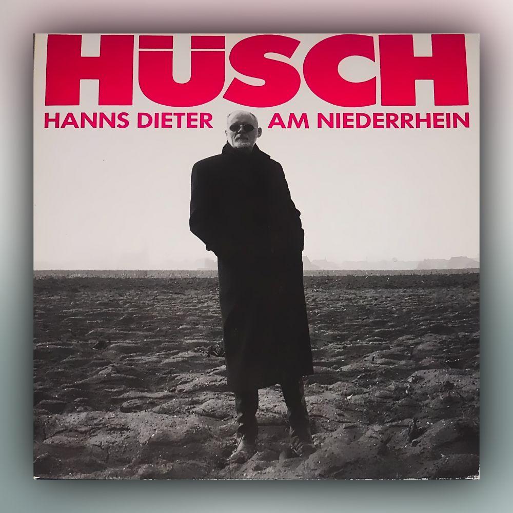 Hanns Dieter Hüsch - Am Niederrhein - Vinyl