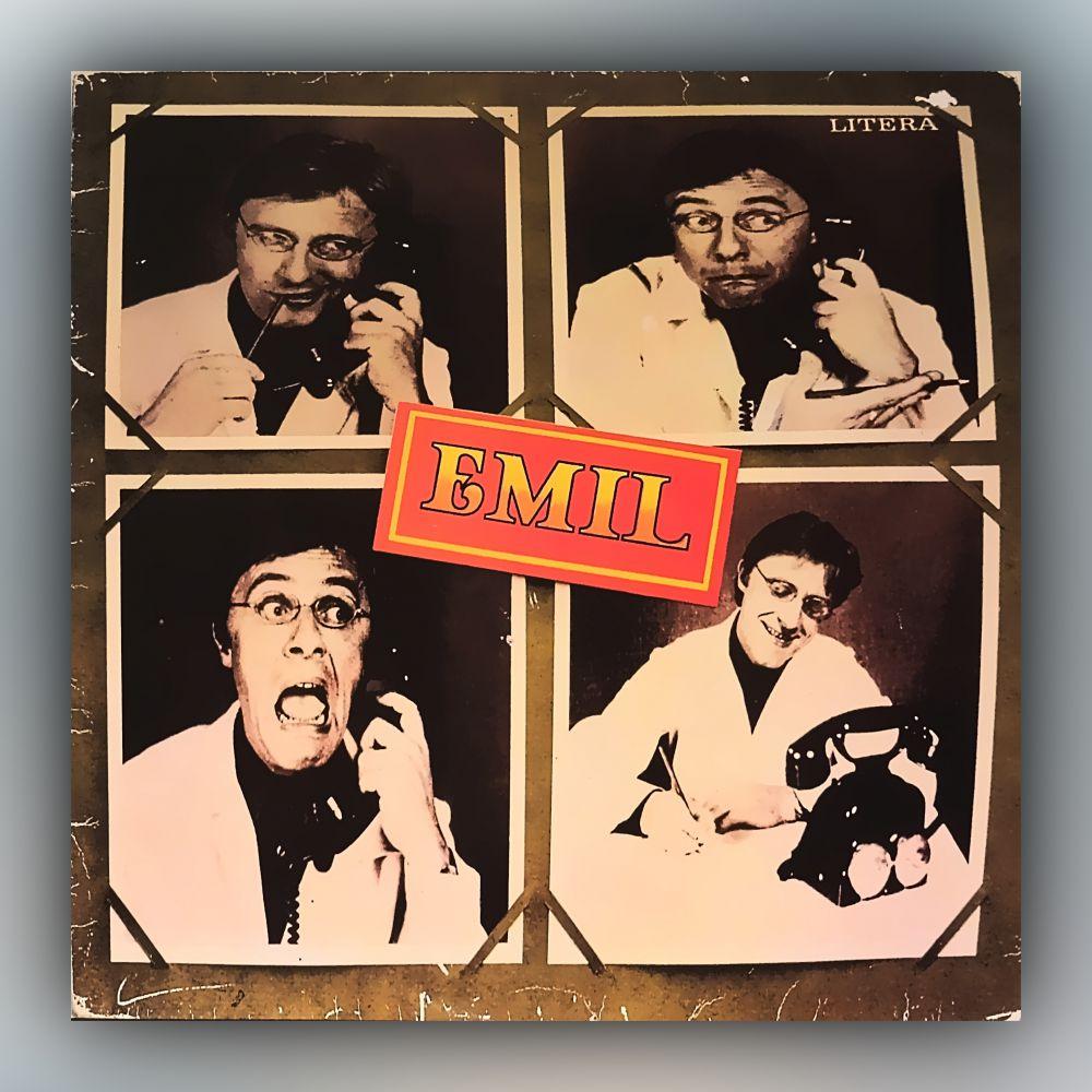 Emil Steinberger - Emil - Vinyl