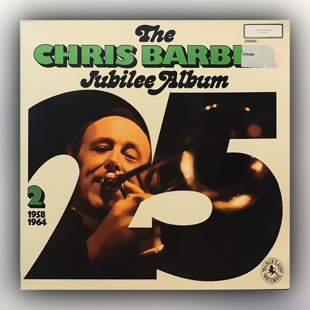 Chris Barber - The Chris Barber Jubilee Album 2 (1958-1964) - Vinyl