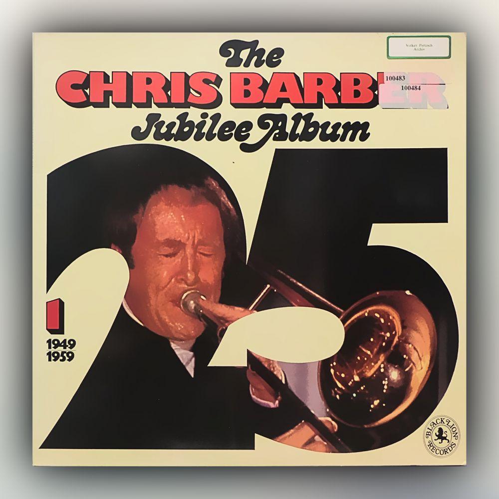 Chris Barber - The Chris Barber Jubilee Album 1 (1949-1959) - Vinyl