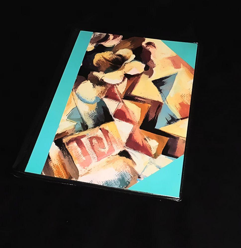 Einsteck-Fotoalbum für 24 Bilder 13 x 18 cm