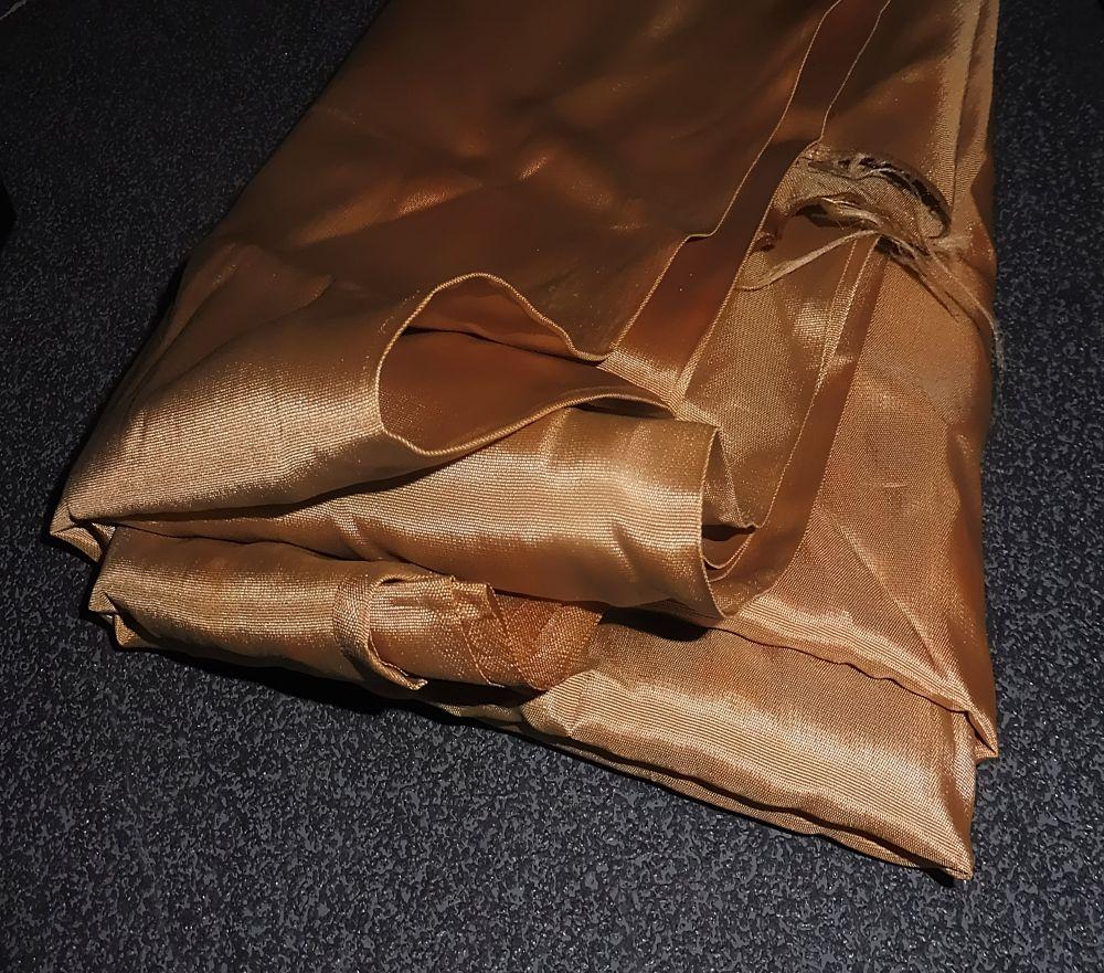 Futterstoff beige - 115x120 cm