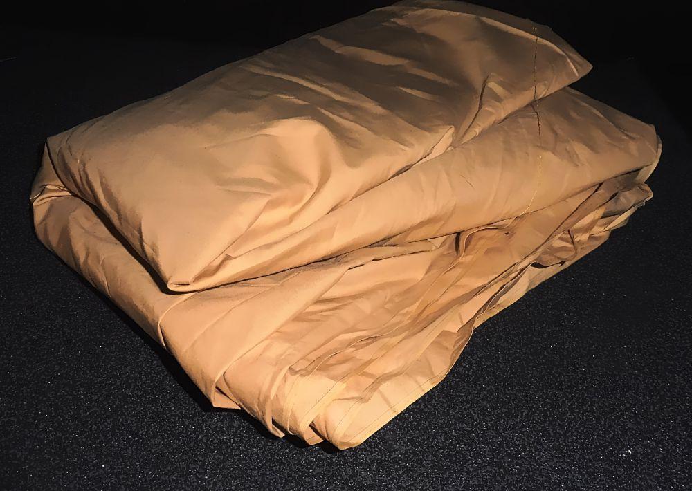 Futterstoff beige - 150x200 cm