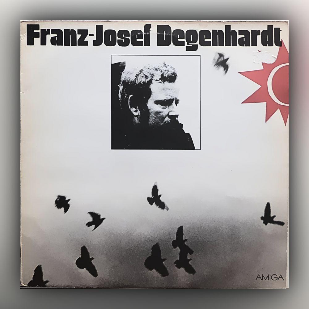 Franz Josef Degenhardt - Franz Josef Degenhardt - Vinyl