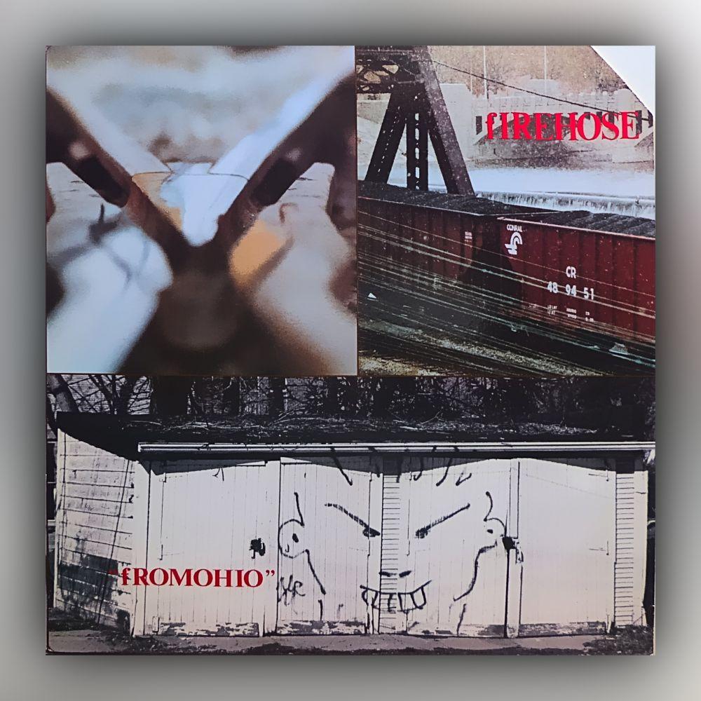 fIREHOSE - fROMOHIO - Vinyl