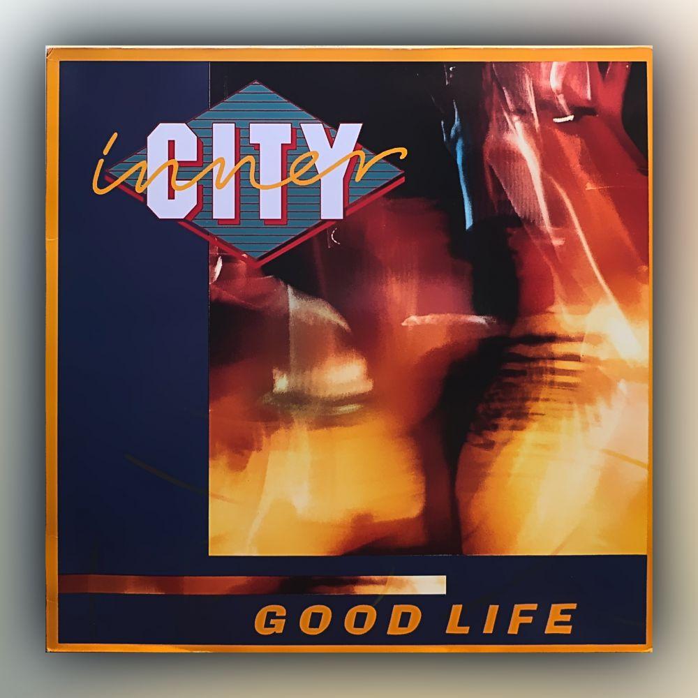 Inner City - Good Live - Vinyl