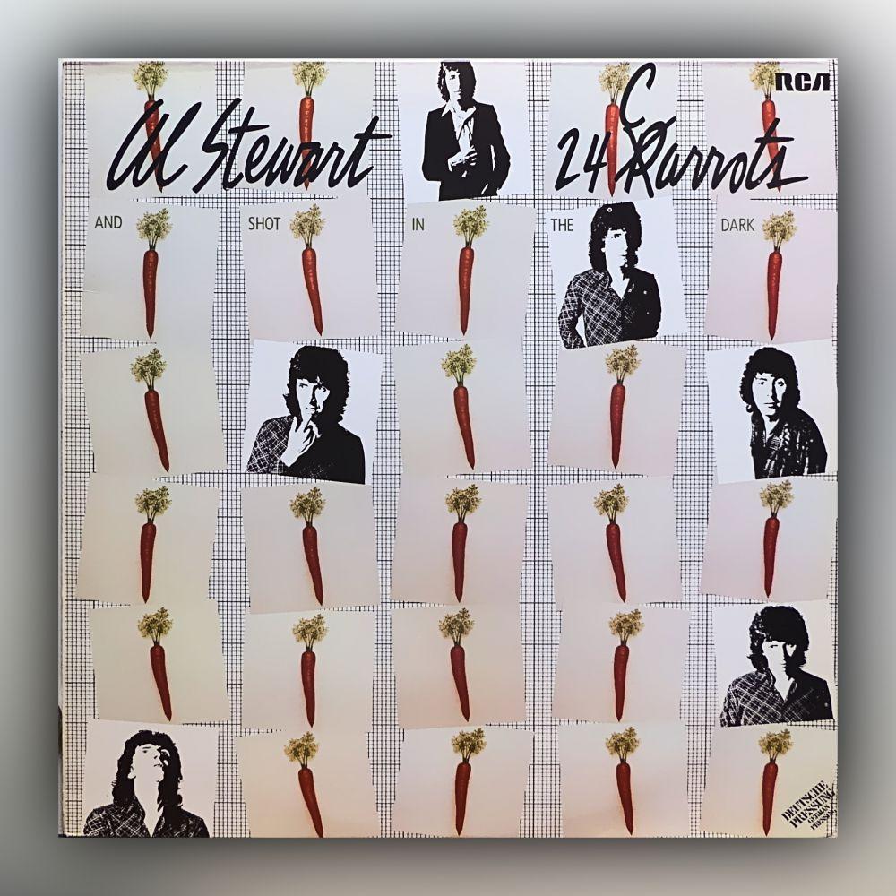Al Stewart - 24 Carrots - Vinyl
