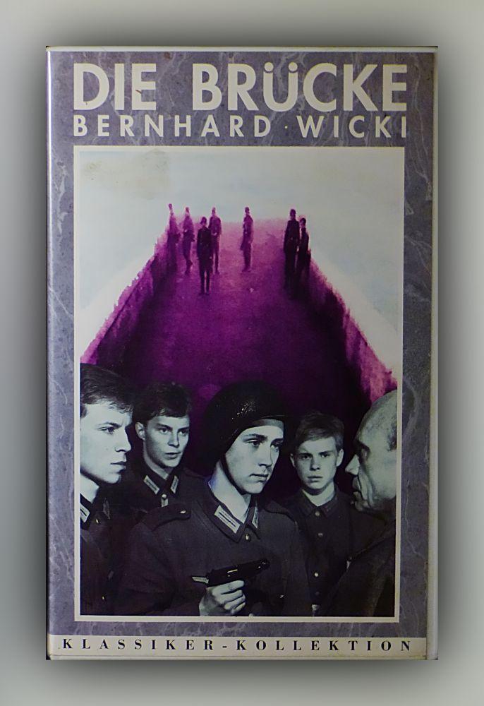 Bernhard Wicki - Die Brücke - VHS