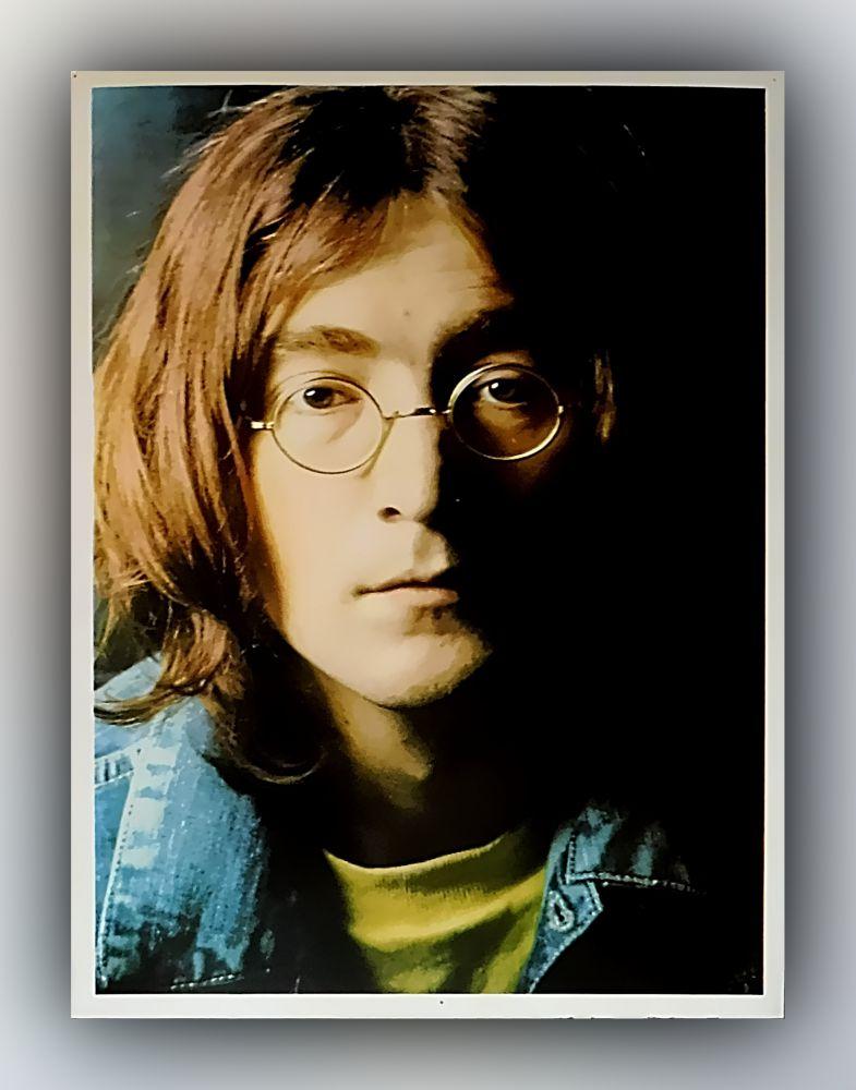 John Lennon - Portrait John Lennon