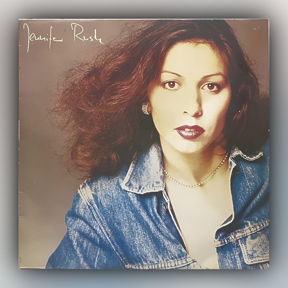 Jennifer Rush - Jennifer Rush - Vinyl