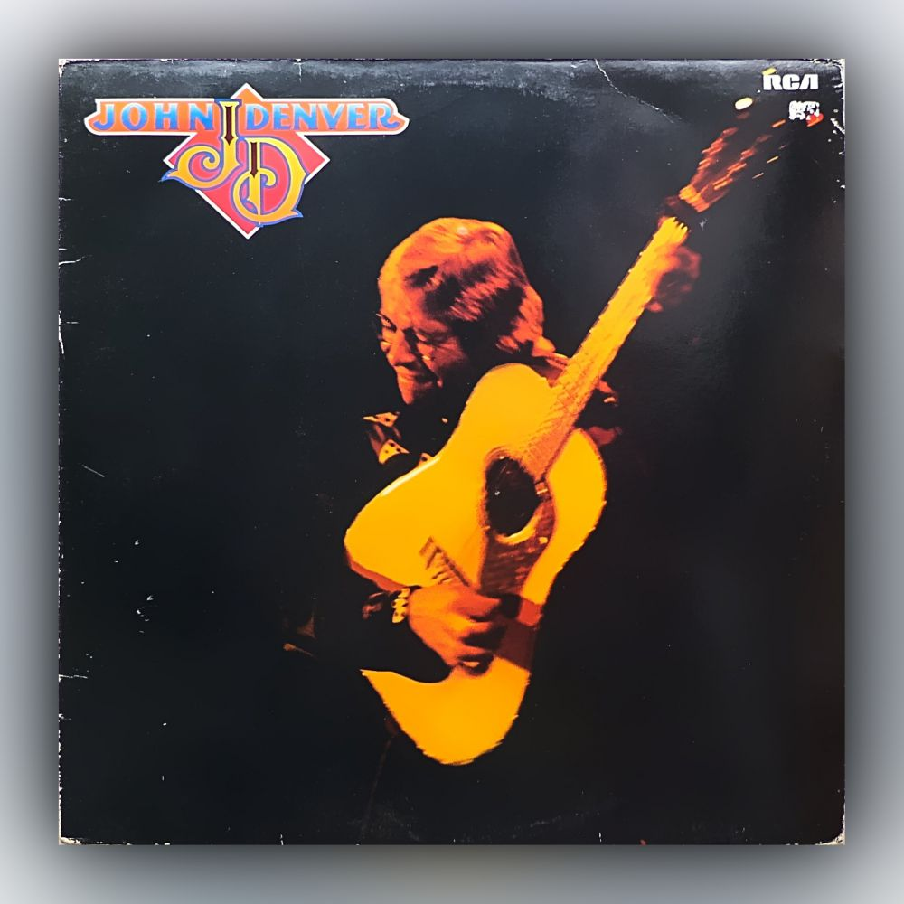 John Denver - John Denver - Vinyl