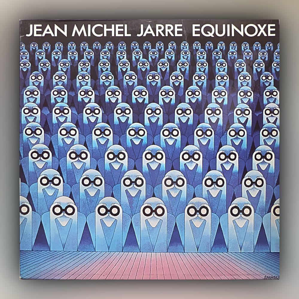 Jean Michel Jarre - Equinoxe - Vinyl