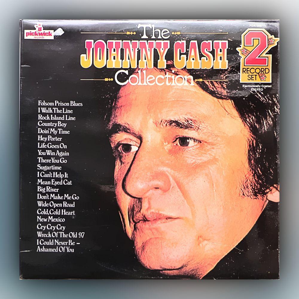 Johnny Cash - Collection - Vinyl