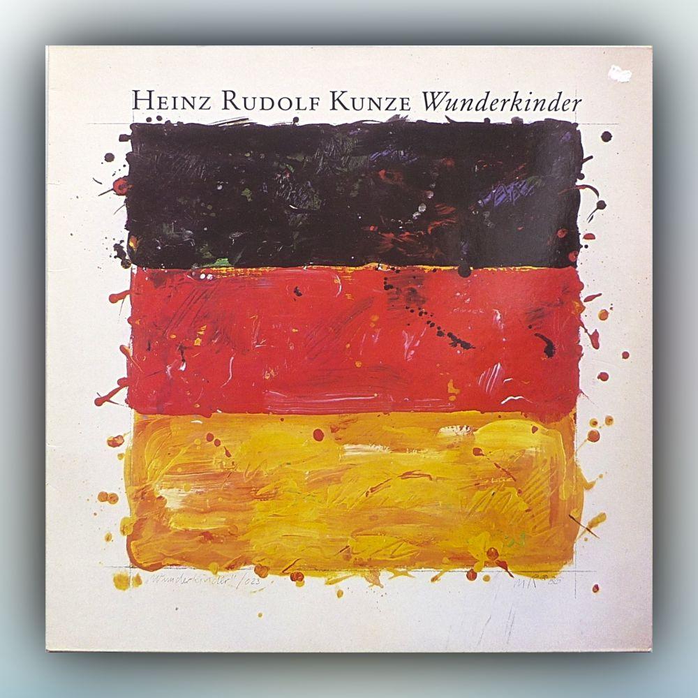 Heinz Rudolf Kunze - Wunderkinder - Vinyl