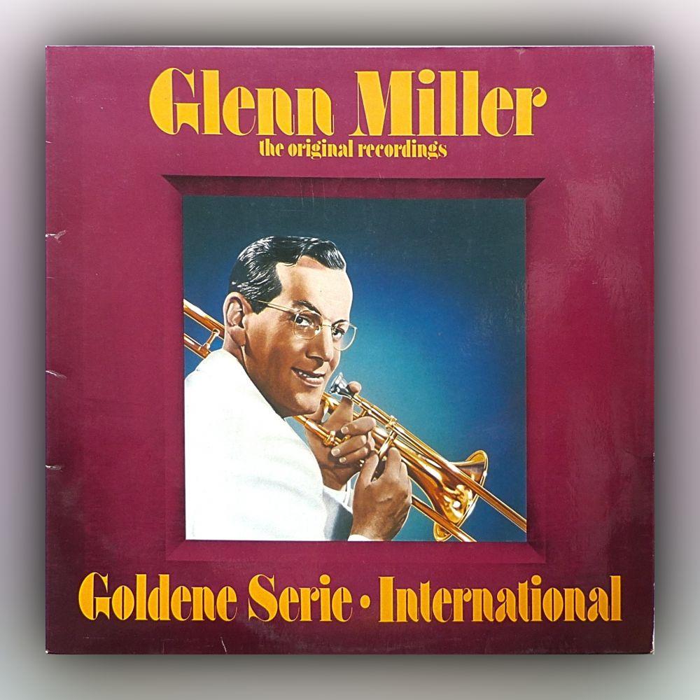 Glenn Miller - the original recordings - Goldene Serie - International - Vinyl