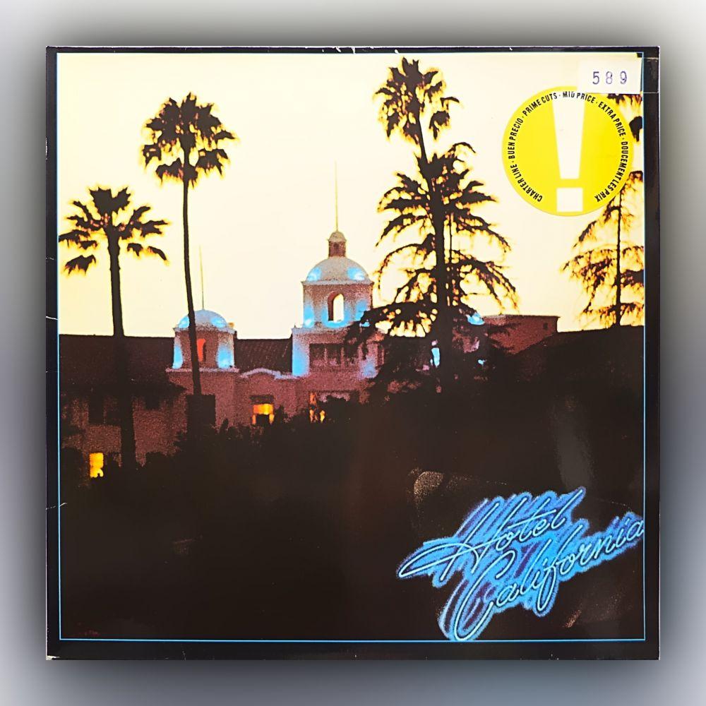 Eagles - Hotel California - Vinyl