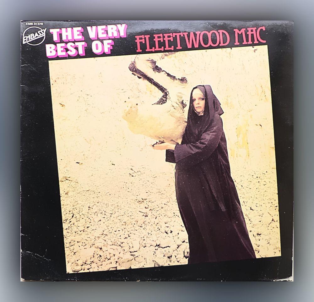 Fleetwood Mac - The Very Best Of - Vinyl