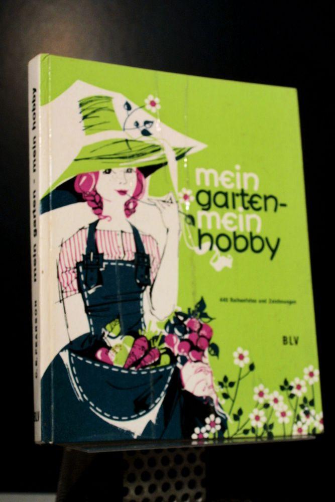 C. E. Pearson - Mein Garten Mein Hobby - Buch