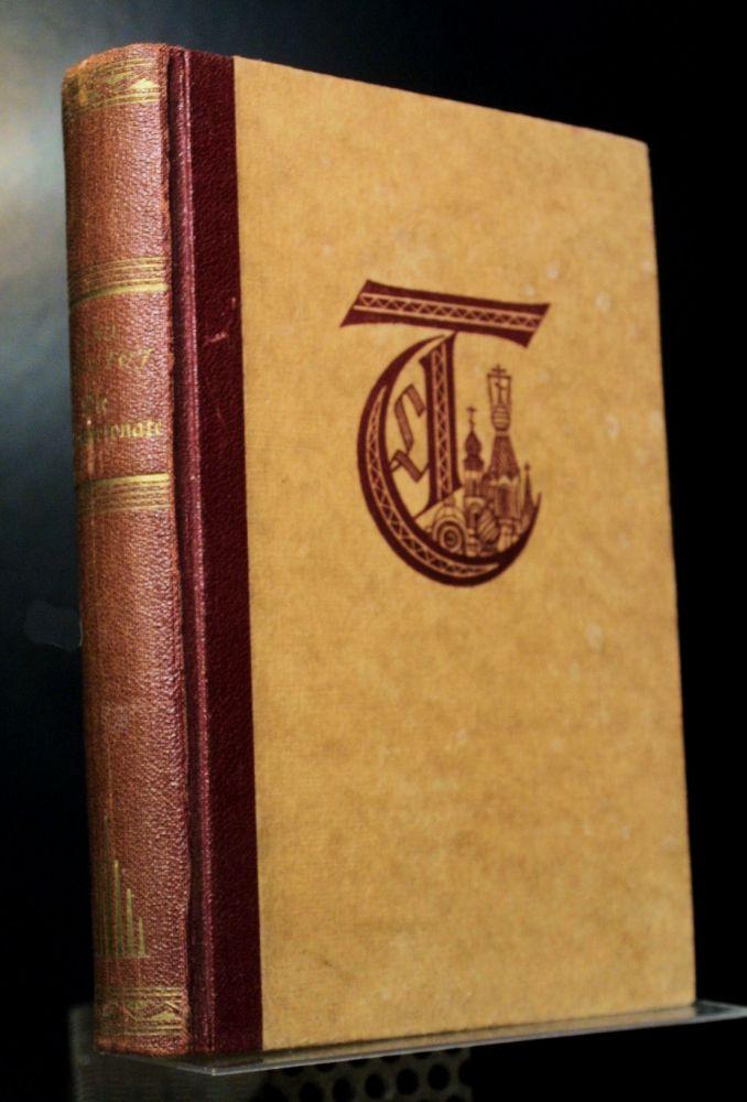 Lew Nikolajewitsch Tolstoi - Die Kreutzersonate - Buch
