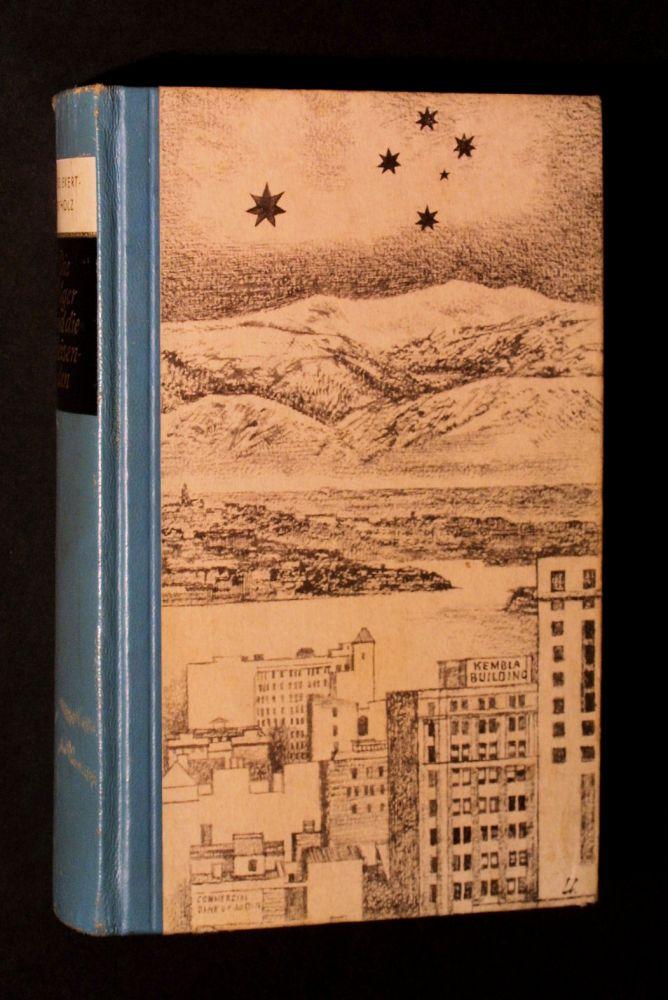 Alice Ekert-Rotholz - Die Pilger und die Reisenden - Buch