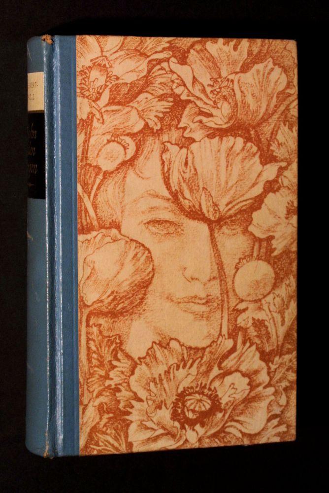 Alice Ekert-Rotholz - Mohn In Den Bergen - Buch