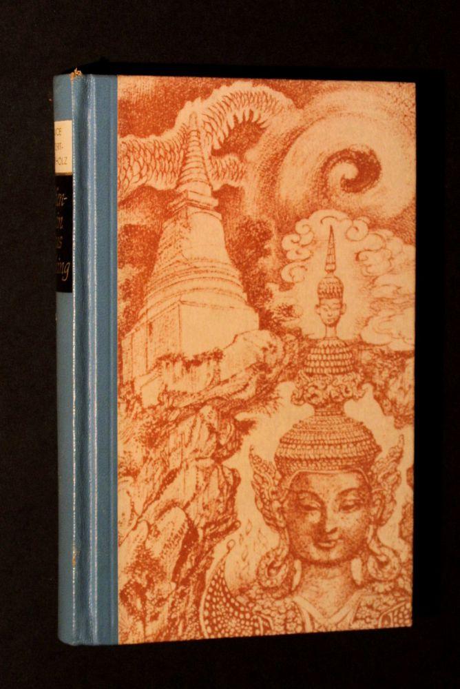 Alice Ekert-Rotholz - Elfenbein Aus Peking - Buch
