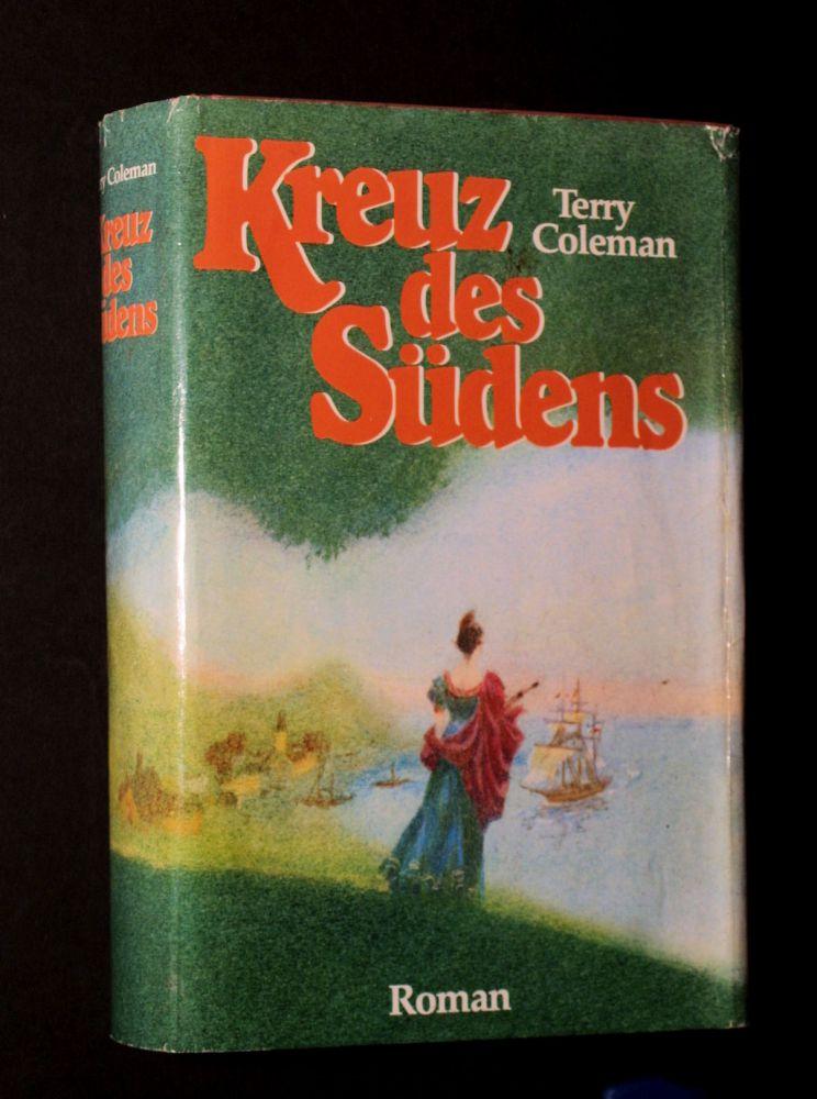 Terry Coleman - Kreuz des Südens - Buch