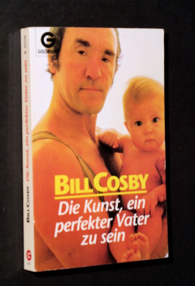 Bill Cosby - Die Kunst, ein perfekter Vater zu sein - Buch