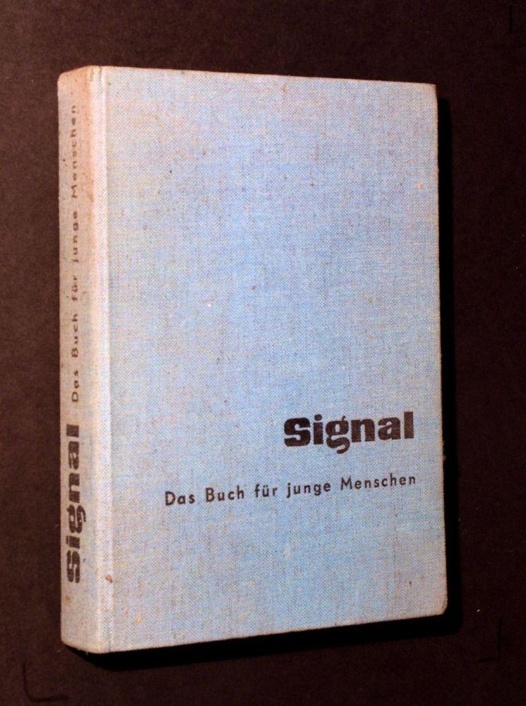 Hans Frevert - Signal - Buch