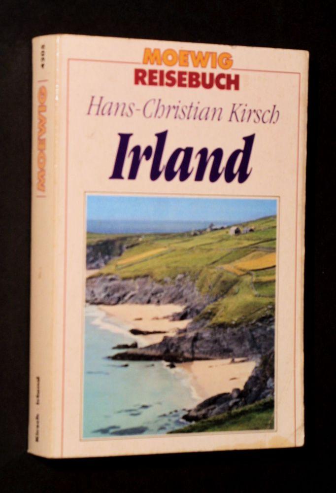 Frederik Hetmann - Irland - Buch